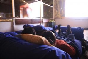 The Dreamer - rạp phim ngoài trời đang gây sốt tại Đà Lạt
