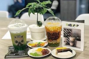 Top 11 quán trà sữa 'gây nghiện' tại Đà Lạt