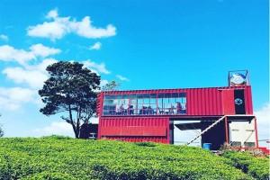 Top 3 quán cafe Container tại Đà Lạt không nên bỏ lỡ