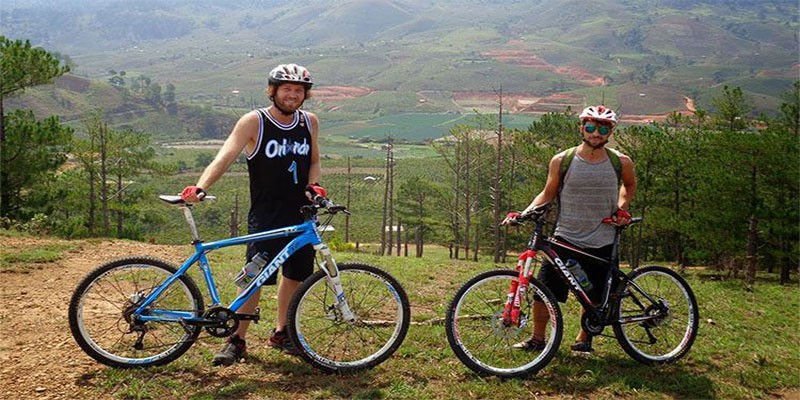 Challenge Yourself With Da Lat - Mui Ne 1 Day Cycling Tour