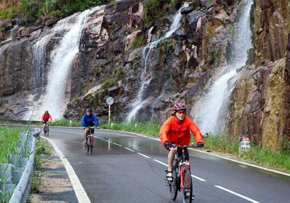 Da Lat - Nha Trang 2 day cycling tour