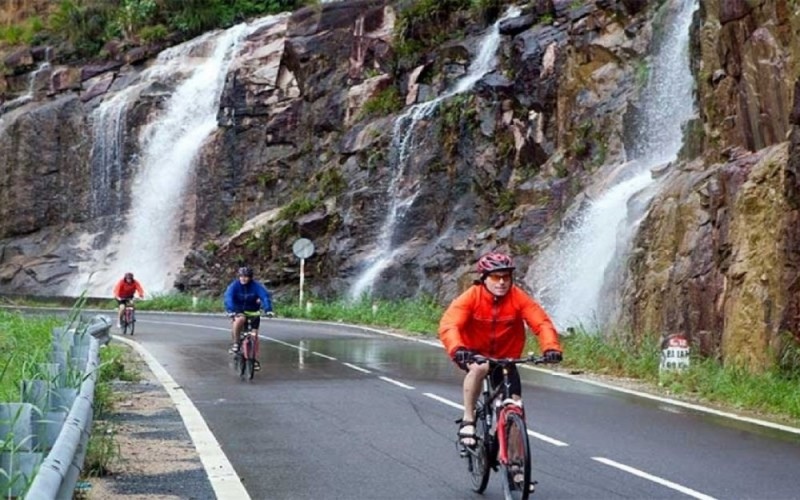 Dalat - Muine 2 Day Cycling Tour