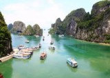 Cat Ba sightseeing trip